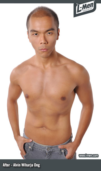 Alvin Wiharja Ong