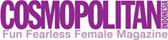 Cosmopolitan Female