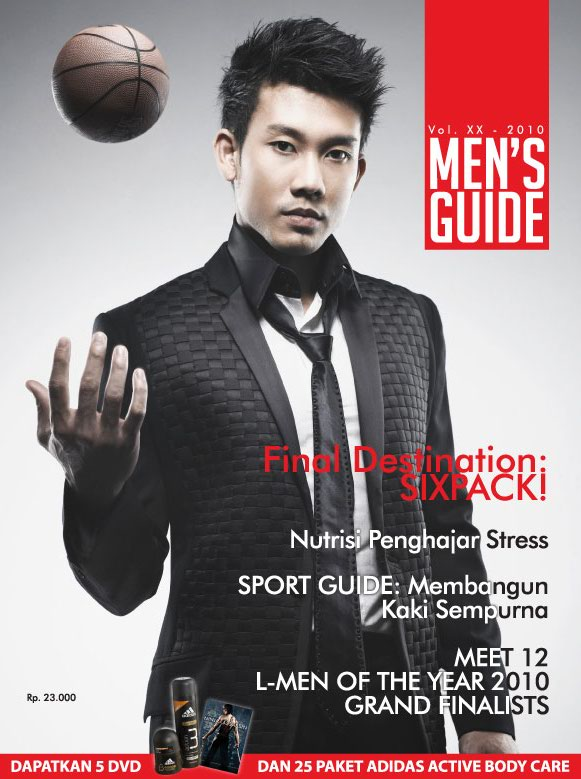 Men's Guide Vol 20 Part 1