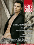 Men's Guide Vol 24 - Part 1