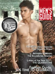 Men's Guide Vol 25 - Part 1