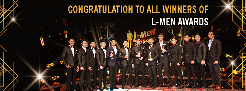 E-Poster & Web Banner_Congrats L-Men Awards-851x315
