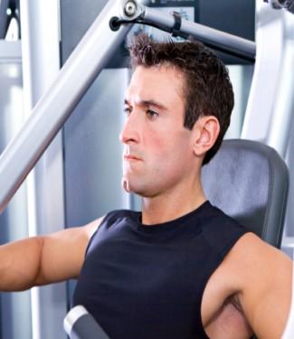 Tips Besarkan Otot Lengan Tanpa Menggunakan Alat