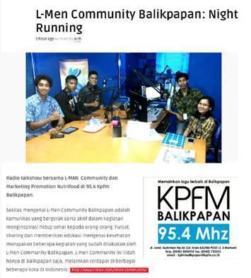 Liputan KPFM