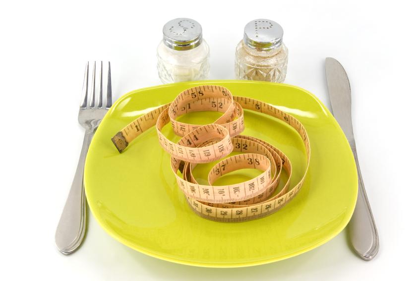 Menurunkan Berat Badan Jadi Lebih Mudah dengan Trik Ini ...
