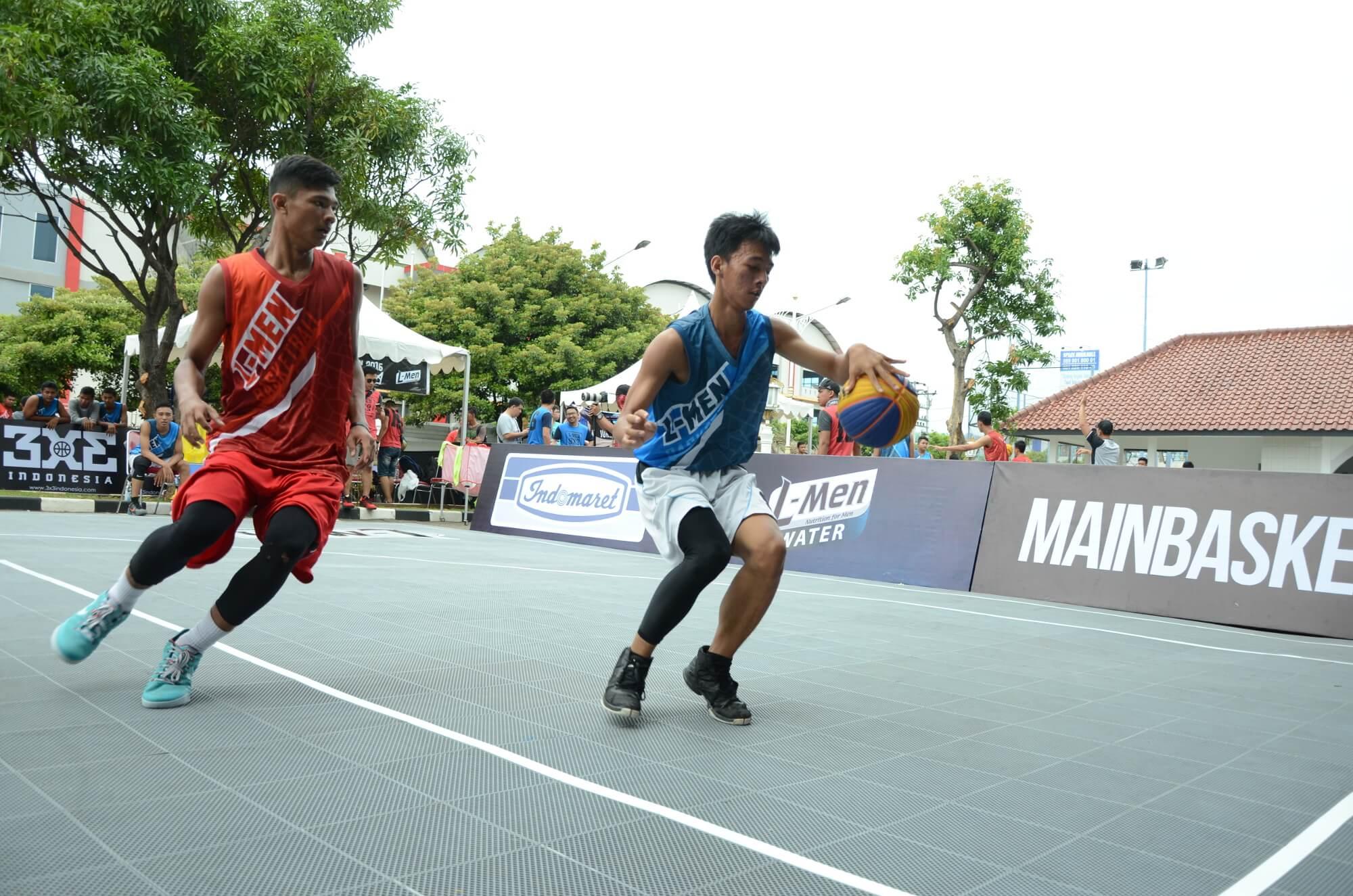 L-Men 3x3 Semarang (1)