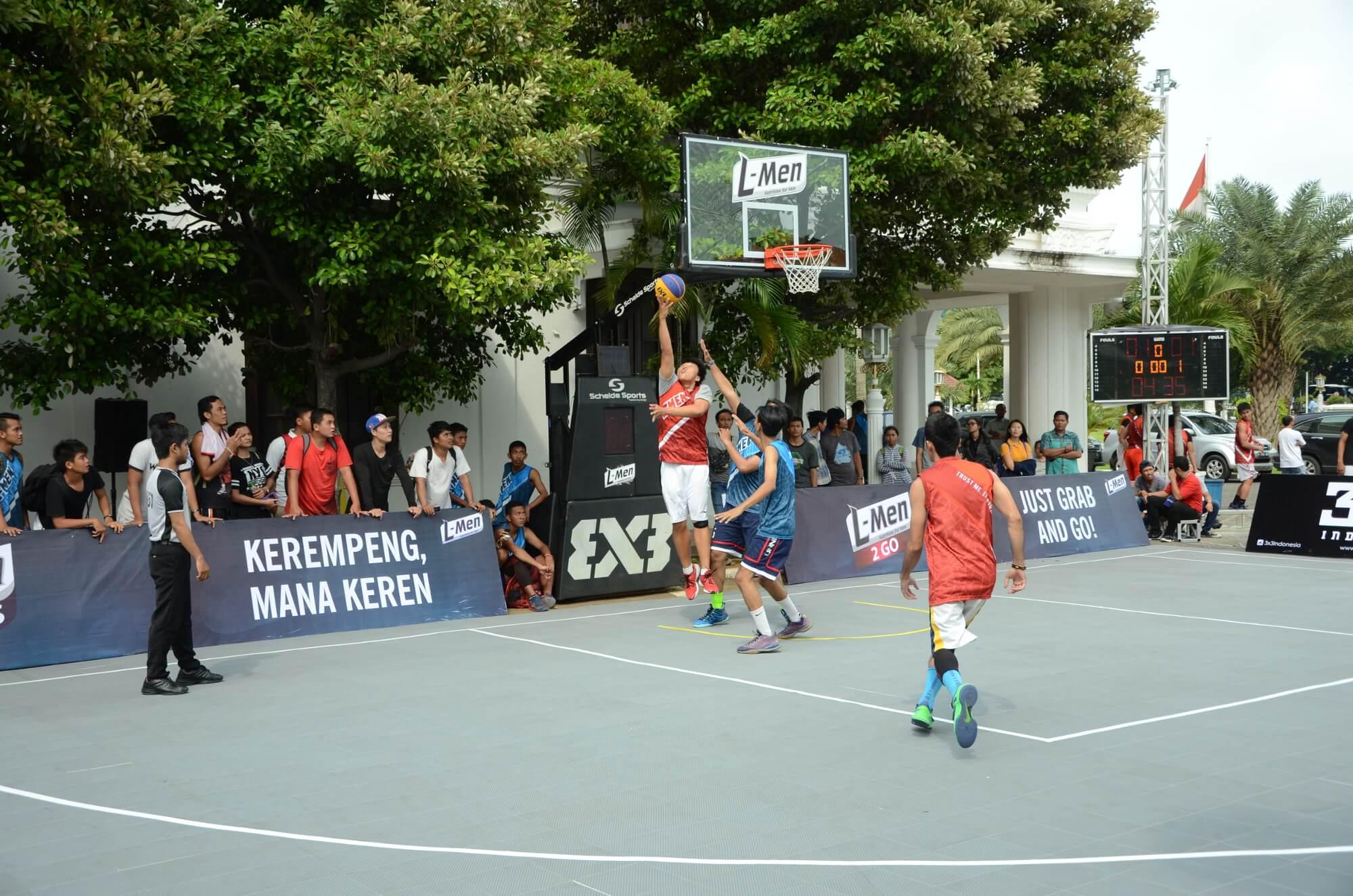 L-Men 3x3 Semarang (3)