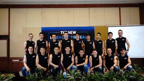 Semifinalist Audisi Yogyakarta
