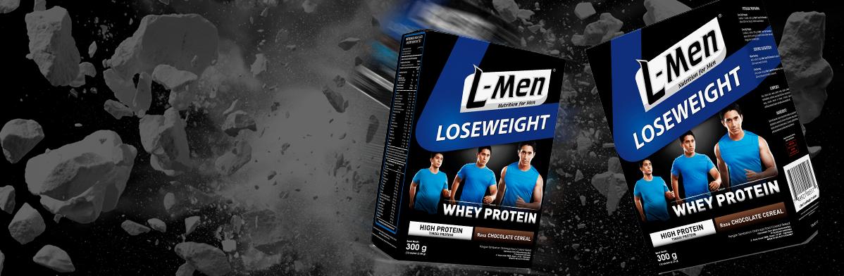 Lose Weight Banner - Jenis Susu L Men Dan Manfaatnya